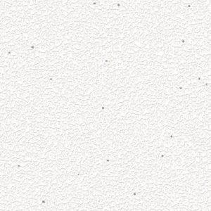 Giấy dán tường artbook màu trắng có điểm những hạt màu đen nhỏ li ti