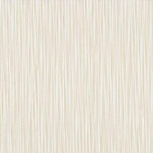 Giấy dán tường mono màu vàng kem sọc sóng