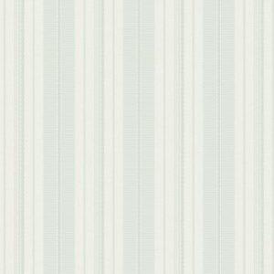 Giấy dán tường mono sọc màu trắng xám