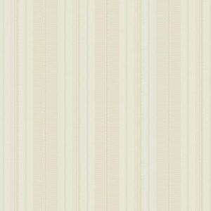 Giấy dán tường MONO sọc màu vàng kem