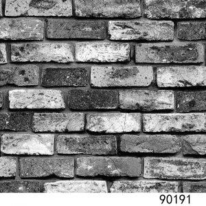 Giấy dán tường hàn quốc interior giả đá